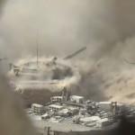 ANNA-news. Танковая атака на террористов 01.02.2014