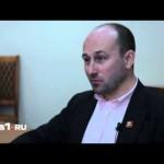 Николай Стариков: Ответы на вопросы жителей Уфы
