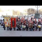 НОД: поддержка Патриарха РПЦ (01.02.2014)