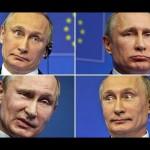 Путин непредсказуем и это пугает запад