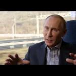 Путин В.В. Философия мягкого пути