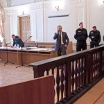 На Украине убит судья, выносивший решения участникам акций протеста