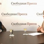 С. Умалатова: «С внешними врагами разберемся. Сложнее — с внутренними». Первая часть