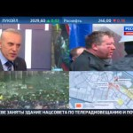 Ветеран Альфы: события в Киеве — преддверие гражданской войны
