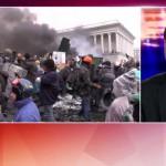 Западный эксперт: Запад стремится сформировать на Украине новое правительство, которое приведет страну в ЕС