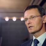 Министр финансов Латвии не верит в введение экономических санкций против России