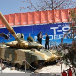 Танки санкций не боятся