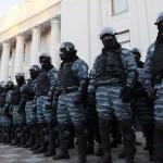 В Симферополе начнут выдавать российские паспорта бойцам «Беркута»
