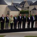 Все страны «Большой семерки» заморозили подготовку к саммиту G8 в Сочи