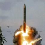 Испытана неуязвимость ракет
