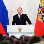 Тезисы Путина