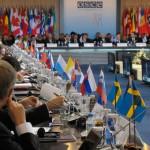 В ОБСЕ осудили запрет трансляции российских телеканалов на Украине