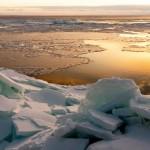 Россия возвращает себе Арктику