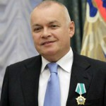 Журналисты телеканала «Россия 1» выступили в защиту Киселева