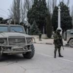 Главком НАТО: «Бум! И они в Крыму»