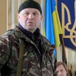 Лидер «Правого сектора» Александр Музычко убит на Украине
