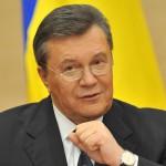 Виктор Янукович: Я намерен обратиться к властям США с просьбой дать правовую оценку произошедшему на Украине