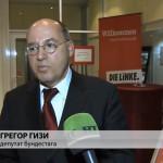 Депутат бундестага: Ключевые посты в украинском правительстве занимают фашисты