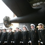 Российский флот получит более 40 кораблей и подлодок в этом году