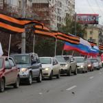 «Россия выиграла сражение за Крым, и это придает нам силы!» – Национально-освободительное движение проведет в Екатеринбурге до конца марта несколько патриотических акций