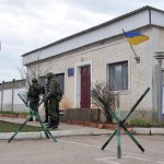 Три зенитно-ракетных полка ВС Украины перешли на сторону правительства Крыма