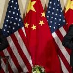 Китай требует от США остановить шпионскую деятельность