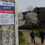 Крымское правительство национализирует украинские госкомпании