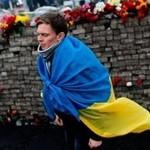 Украинская революция собирает жертвы