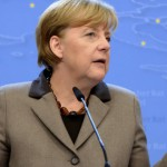Меркель против экономических санкций в отношении России