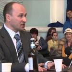 Николай Стариков: Встреча с симферопольцами – 17 марта 2014 года