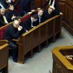 Парламент Украины может приравнять к госизмене поездку в Крым без разрешения
