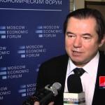 Сергей Глазьев: «Ключ к процветанию Кавказа в сфере образования и культуры»