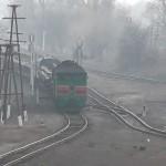 Власти Украины перебрасывают военную технику к восточным границам страны