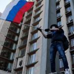 Санкция использовать ВС РФ на Украине в силе, напомнили в Думе