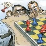 Ход гроссмейстера