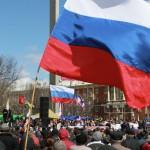 Донецкий Народный совет намерен провести референдум о вхождении в РФ