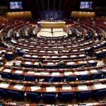 ПАСЕ лишила Россию права голоса до конца года
