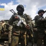 Украинская армия захватила аэродром в Краматорске