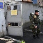 Бригада ВДВ под Славянском перешла на сторону сил самообороны