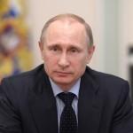 Владимир Путин утвердил расторжение соглашений с Украиной по Черноморскому флоту РФ