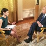 Интервью Сергея Лаврова RT: Ничего из того, о чем мы договорились в Женеве, киевские власти не выполнили