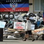 Руководство Донецкой народной республики: Невозможно выбрать президента, который бы устроил и запад, и восток Украины