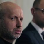 Киев выступил за совместную операцию с силами ООН на востоке Украины