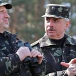 Турчинов подписал указ о спецоперации на востоке страны