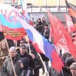 Екатеринбуржцы призвали прекратить кровопролитие на Украине