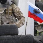 И.о. главы МВД Украины заявил о начале силовой операции в Славянске
