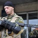 Лидер ополченцев Славянска призвал Владимира Путина вмешаться в ситуацию