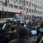 В 10:00 мск истекает срок ультиматума сторонникам федерализации Украины