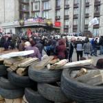 Киевская хунта намерена пресечь акции на востоке страны силовым способом в течение 48 часов