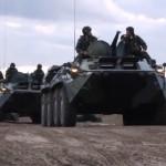 НАТО приостанавливает сотрудничество с Россией по вертолётному и антинаркотическому проектам в Афганистане